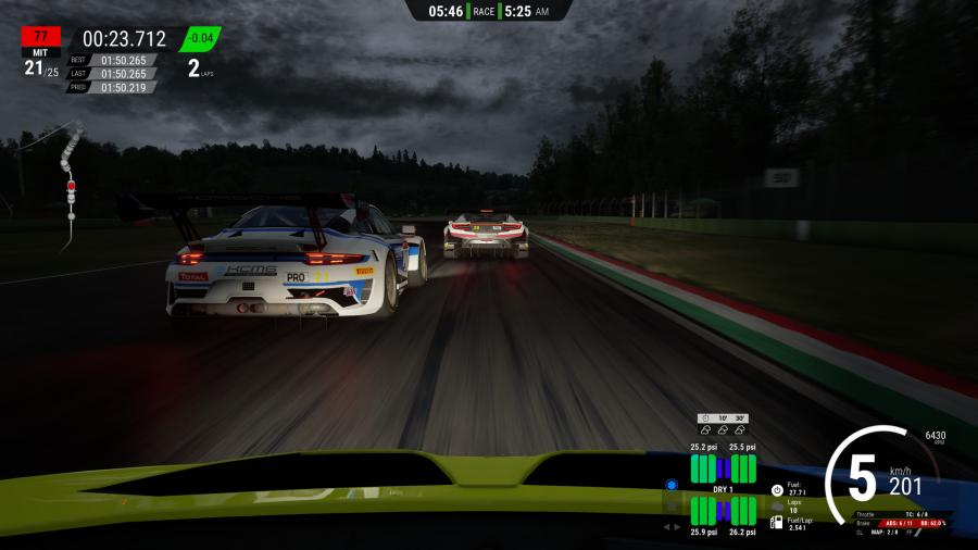 Assetto Corsa Competizione - 2020 GT World Challenge Pack (DLC) Screenshot 7