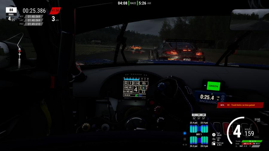 Assetto Corsa Competizione - 2020 GT World Challenge Pack (DLC) Screenshot 5