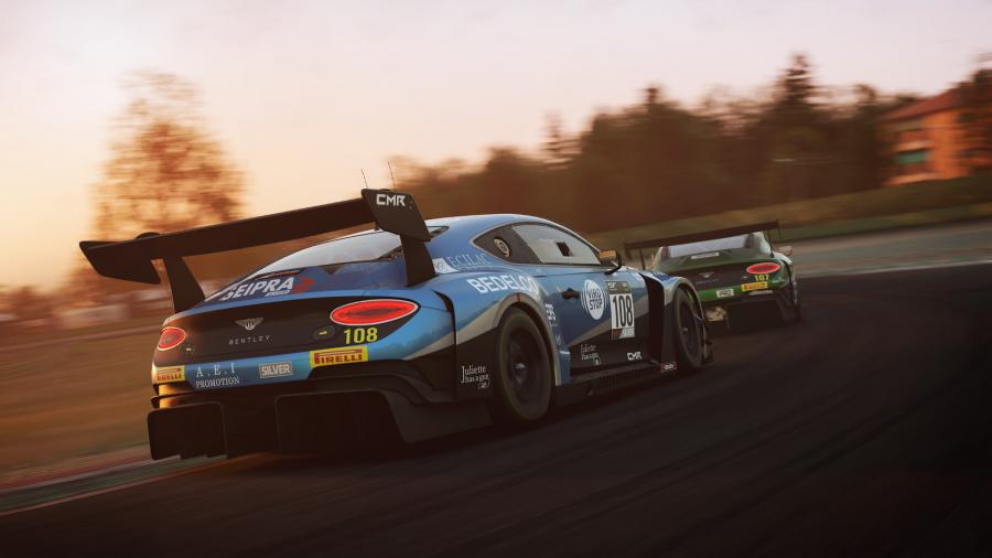Assetto Corsa Competizione - 2020 GT World Challenge Pack (DLC) Screenshot 8