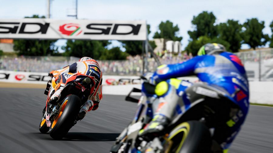 MotoGP 21 Screenshot 6