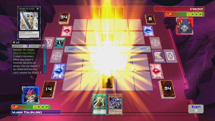 Yu-Gi-Oh! Legacy of the Duelist - Xbox One Download Code [EU Key] Screenshot 8