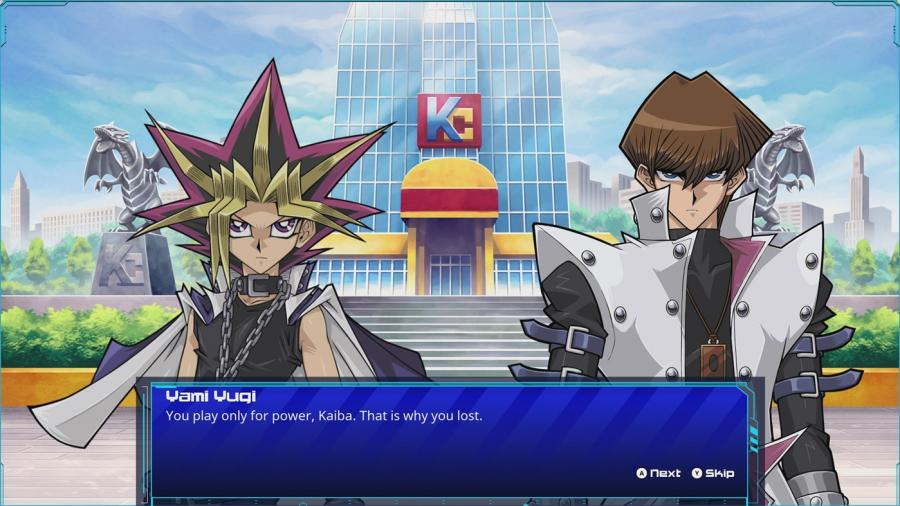 Yu-Gi-Oh! Legacy of the Duelist - Xbox One Download Code [EU Key] Screenshot 6