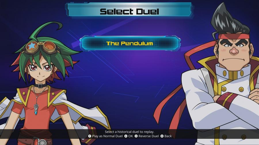 Yu-Gi-Oh! Legacy of the Duelist - Xbox One Download Code [EU Key] Screenshot 3