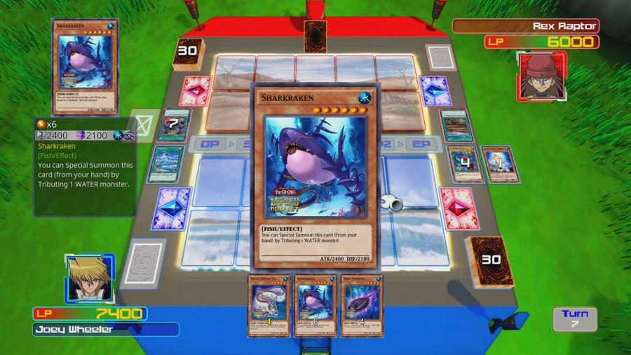 Yu-Gi-Oh! Legacy of the Duelist - Xbox One Download Code [EU Key] Screenshot 2