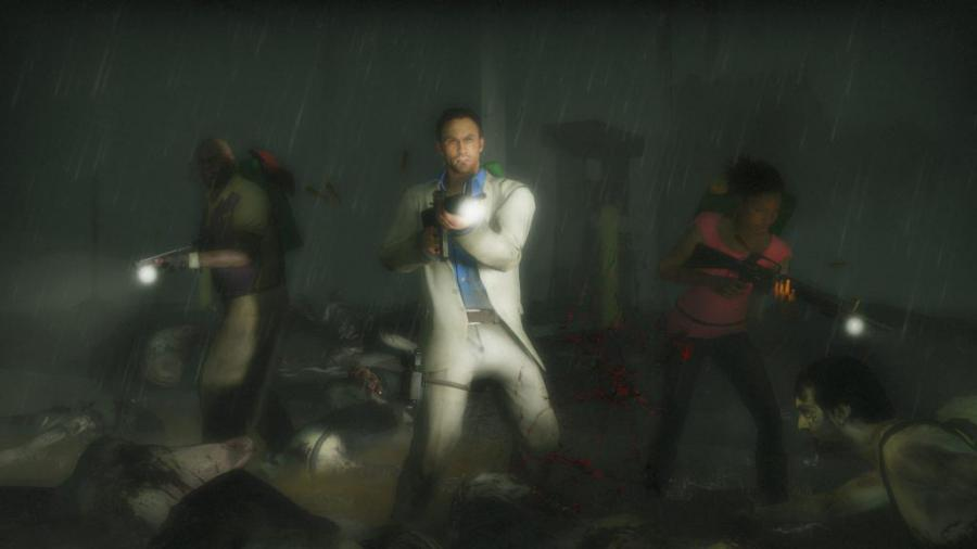 Left 4 Dead 2 [EU Steam Altergift] Screenshot 3