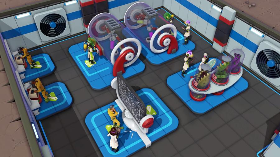 Evil Genius 2 - World Domination (Deluxe Edition) Screenshot 8