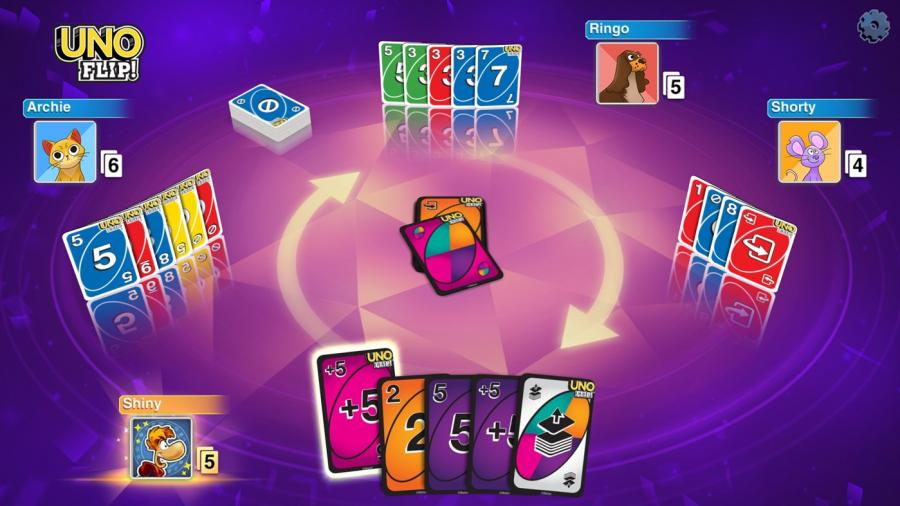 UNO Ultimate Edition - Xbox One / Series X|S Download Code Screenshot 2