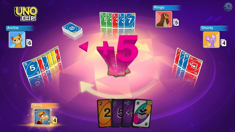 UNO Ultimate Edition - Xbox One / Series X|S Download Code Screenshot 3