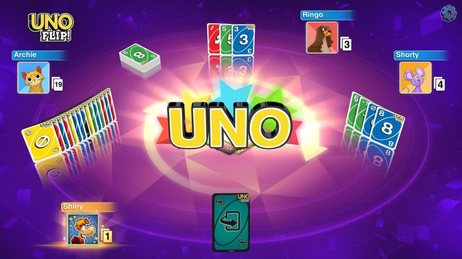 UNO Ultimate Edition - Xbox One / Series X|S Download Code Screenshot 4