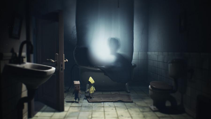Little Nightmares II - Xbox One / Series X|S Download Code Screenshot 6