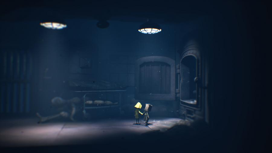 Little Nightmares II - Xbox One / Series X|S Download Code Screenshot 4