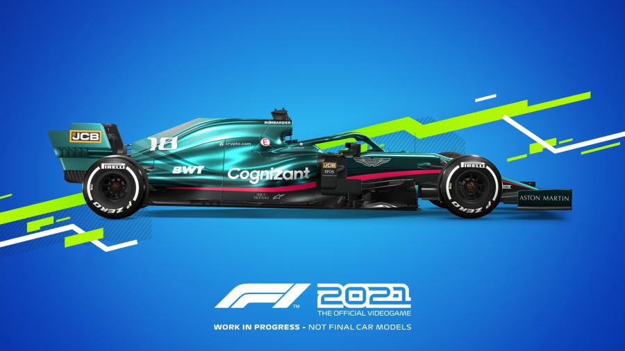 F1 2021 Screenshot 5